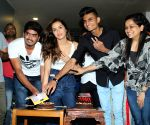 Shraddha Kapoor with her fans
