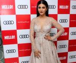 "Luxury & Fashion As Hello! & Audi"" - Shruti Hassan"