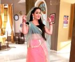 Shubhangi Atre turns selfie queen in Covid isolation