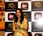 I intend to do a single: Rajeshwari Sachdev