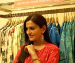 Smita Bansal inaugurates a store in Jaipur