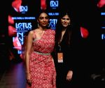 Lotus Make-up India Fashion Week