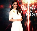 Inspire Spiritual and Wellness Awards - Soha Ali Khan