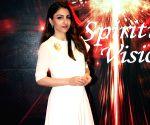 Inspire Spiritual and Wellness Awards - Soha Ali Khan