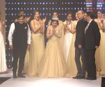 India International Jewellery Week 2015 - Soha Ali Khan