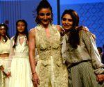 Lakme Fashion Week (LFW) Summer/Resort 2019 - Soha Ali Khan