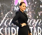 Sonakshi Sinha at the launch of 'Myntra Fashion Superstar
