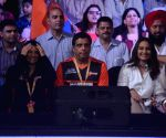 : Mumbai: Sonakshi Sinha attend Star Sports Pro Kabaddi Season 4