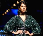 Lakme Fashion Week 2017 - Sonal Verma