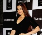 Exclusive preview of Rustomjee Elements - Sonali Bendre