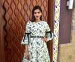 "Media interaction of  film ""Veere Di Wedding - Sonam Kapoor Ahuja"