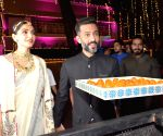 Anil Kapoor's Diwali bash