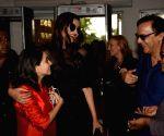 Aamir Khan's conversation with Ian McKellen