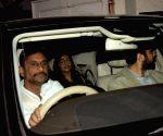 Pad Man'  screening - Sonam Kapoor