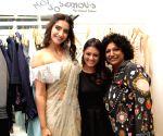 Sonam Kapoor launched Style loft