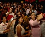 Sonam Kapoor promotes 'Veerey Di Wedding