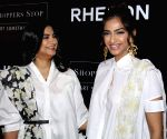​Happy birthday Rhea Kapoor, wishes Anil Kapoor and Sonam Kapoor