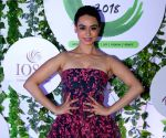 Red carpet of Asia Spa Fit & Fabulous Awards 2018 - Soundarya Sharma
