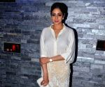 Sridevi at Hakkasan Restaurant