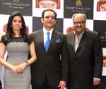 Launch of 'Aamby Valley Broadway Delights in Mumbai