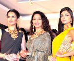 Suman Ranganath during press meet to announce Jewels of India exhibition
