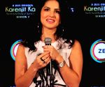 "Launch of web series ""Karenjit Kaur: The Untold Story Of Sunny Leone"" season 2 - Sunny Leone"