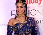 Bombay Times Fashion Week - Sunny Leone