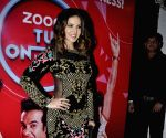 Promotion of film Mastizaade