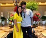 Sunny Leone's love note for husband