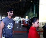 Sushant Sing Rajput travelling Ahmedabad for Raabta Promotion