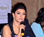 Aarya: Sushmita Sen shares the first look of her web debut