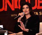 सुष्मिता सेन ने किया शेयर अपने वेब डेब्यू 'आर्य' का फर्स्ट लुक