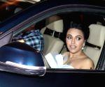 Jio Filmfare Awards 2017
