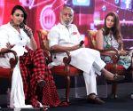 """Swara Bhaskar at """"NDTV Yuva 2018"""