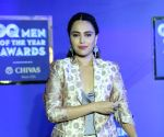 "GQ Men of the Year Awards 2019"" - Swara Bhaskar"