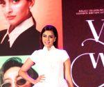 "Mumbai: Music launch of film ""Veere Di Wedding"" - Swara Bhasker"