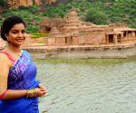 Actress Swati in Telugu film Tripura
