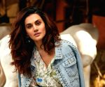 Taapsee Pannu: Domestic Violence Is Rampant In Society