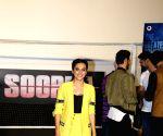 "Trailer launch of film ""Soorma"" - Taapsee Pannu"