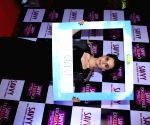 "Taapsee Pannu during the ""Savvy Excellence Awards"