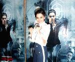 Launch of song Zinda from film Naam Shabana
