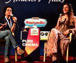 Jagran Film Festival - opening ceremony