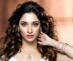 Tamannaah Bhatia reveals