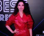 "Tamannaah Bhatia at ""GQ 100 Best Dressed Awards 2019"