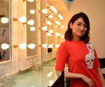 Tamannah launches make up academy Out Of The Box-Makeup