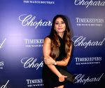 Kangana, Shilpa and others grace at Timekeepers Chopard event