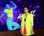 Tapsee Pannu at the launch of 5th Mirchi Neon Run