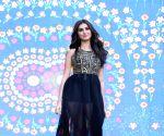 Ritu Kumar's SS 19 collection launch - Tara Sutaria