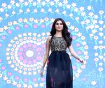 Tara Sutaria sports a stunning black dress for her date with Aadar Jain, see pics