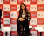 Tara Sutaria launches OnePlus TV